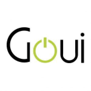 GOUI 300x300 - مطارة قوي | شاحن لاسلكي | بطارية متنقلة 6000 ملي امبير