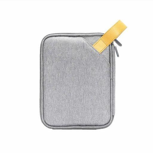 حقيبة يد منظمة لون رمادي من مور بلس 2 512x512 - مور بلس حقيبة يد منظمة orgnizeiT - رمادي