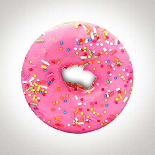 62301 swa pink donut popsocket 1 1 1 512x512 - مسكة حلاوه بوب سوكيت