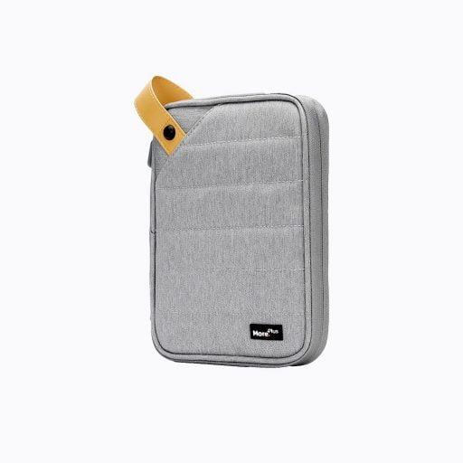9 4 512x512 - مور بلس حقيبة يد منظمة orgnizeiT - رمادي