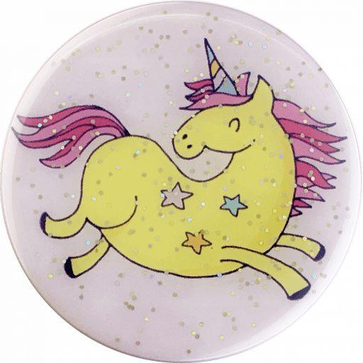 popsockets glitter jumping unicorn 1 orig 512x512 - مسكة بريميوم جليتر جومبينج يونيكورن بوب سوكيت