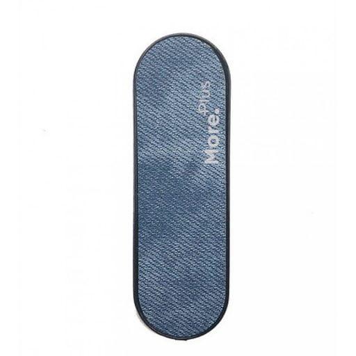 xG3IHxnMowPgxUJ9ZCK1sFAczSEhA3NouIZYqP0q 512x512 - مسكة  stainless steel قماش جينز - ازرق غامق مور بلس مالتي باند