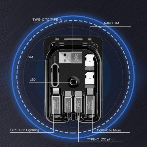 Group 2 compressor 600x600 1 512x512 - بريف مجموعة 10 في 1 متعددة الوظائف مع شاحن لاسلكي - اسود
