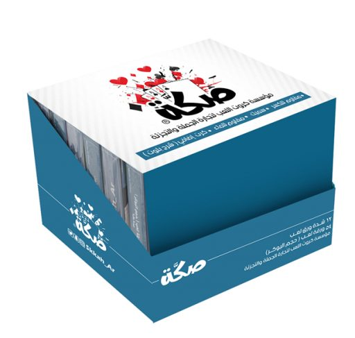 55e47005 295b 4711 9558 c5c05f6c8c4a 512x487 - ورق لعب بلوت 54 ورقة صكة درزن 12 حبة الازرق