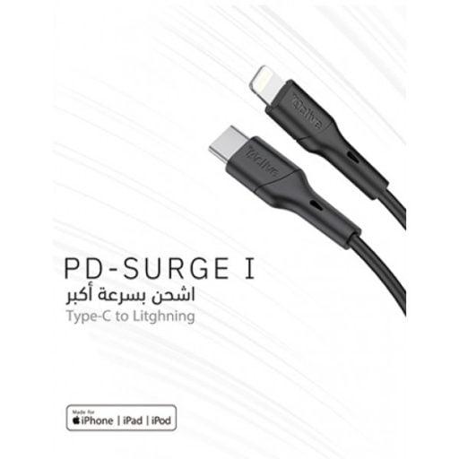 SurgePD I 02 01 600x600 1 512x512 - كيبل ايفون بي دي بطول 1 متر اكتيف